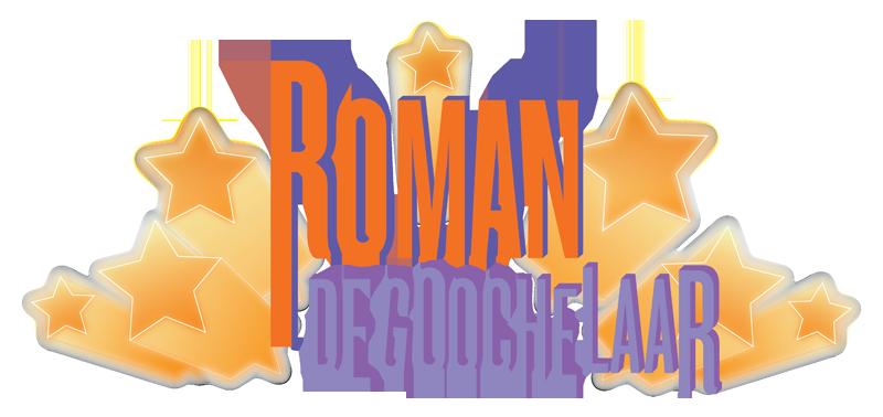 Roman de Goochelaar